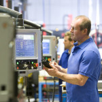 Un environnement de travail dynamique avec des moyens techniques et financiers.