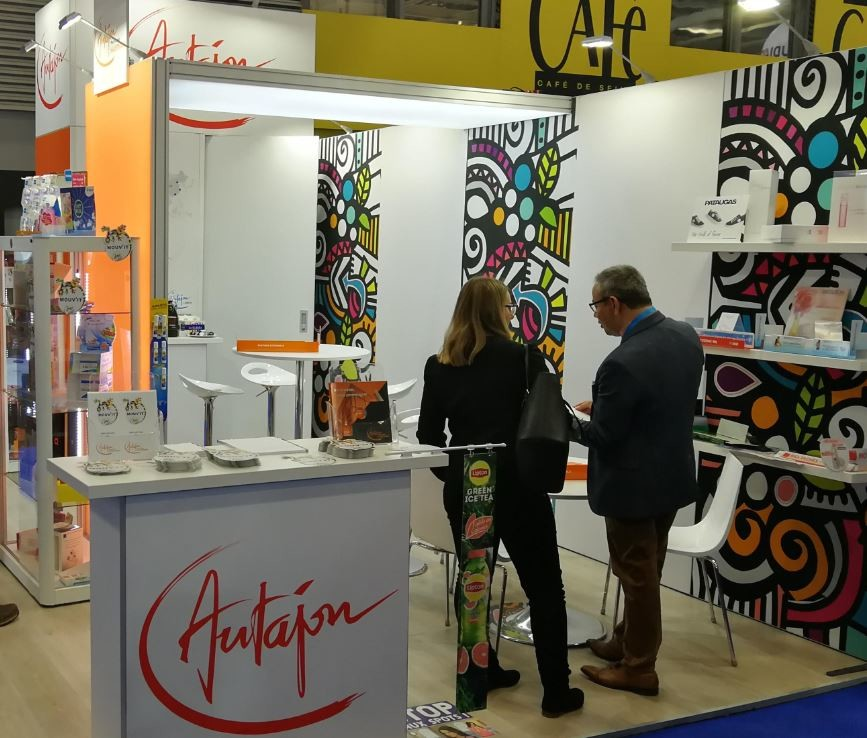 Salon mpv 2018 paris groupe autajon for Salon du packaging